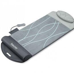 Йога - Массажный коврик для йоги и растяжки Beurer MG280, 0