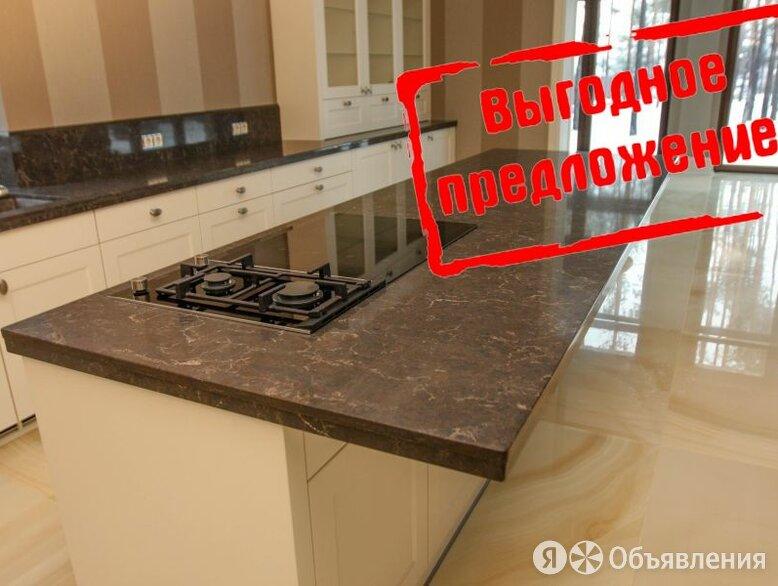 Акриловая столешница по цене 5500₽ - Мебель для кухни, фото 0