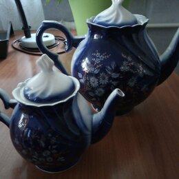 Заварочные чайники - Чайники фарфоровые, 0