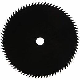 Ножи и насадки для газонокосилок - Диск для триммера REDVERG 5014463, 0