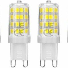 Оборудование для аквариумов и террариумов - Комплект к вытяжке FABER Комплект ламп KIT 6 LED G9 2.5W 4000K 112 0505 117, 0