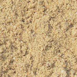 Строительные смеси и сыпучие материалы - Сеяный песок, 0