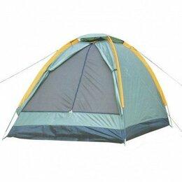 Палатки - Туристическая палатка 2-местная, Арктика-313, 0
