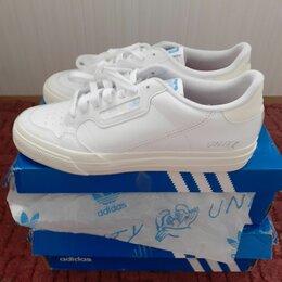 Кроссовки и кеды - Кроссовки Adidas Originals Continental Vulc x Unity оригинал 42,44р, 0