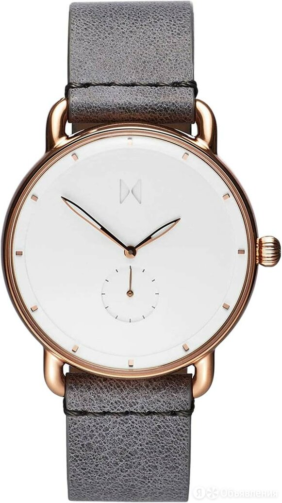 Наручные часы MVMT D-MR01-RGGR по цене 12600₽ - Наручные часы, фото 0
