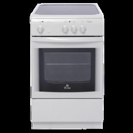 Плиты и варочные панели - Электрическая плита DeLuxe 506003.04эс, 0
