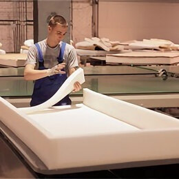 Рабочие - На производство матрасов  askona требуются разнорабочие , 0