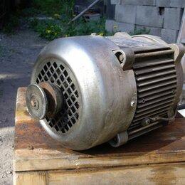 Производственно-техническое оборудование - Продам электродвигатели взрывозащищенные, 0