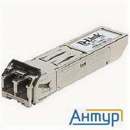 VoIP-оборудование - D-link Dem-211/dd/f1a Sfp-трансивер с 1 портом 100base-fx для многомодового о..., 0