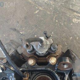 Тормозная система  - Суппорт  задний правый на BMW F30, 0