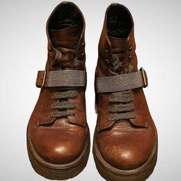 Ботинки - Демисезонные ботинки от Brunello Cucinelli, 0