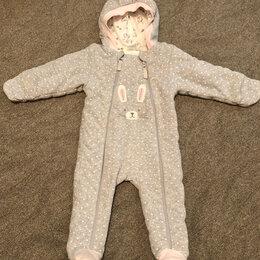 Комбинезоны - Комбинезон детский baby go aw19-k, 0