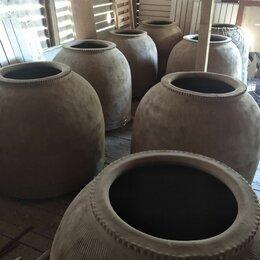 Тандыры - Тандыр узбекский натуральная глина, 0