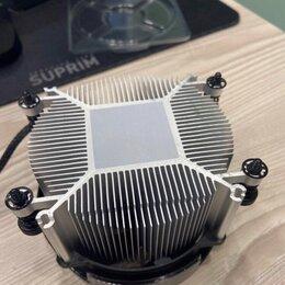 Кулеры и системы охлаждения - Куллер CPU (AMD), 0