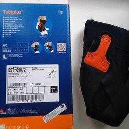 Приборы и аксессуары - Ортез на голеностоп EST-090/2, 0