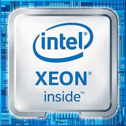 Аксессуары и запчасти для оргтехники - Intel Процессор Intel Xeon E-2224 LGA 1151 8Mb 3.4Ghz (CM8068404174707S RFAV), 0