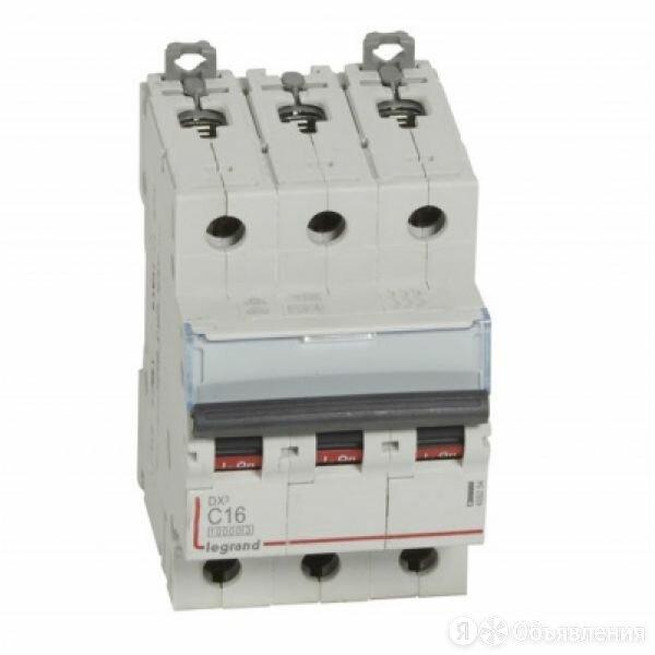 Legrand М0000151919 по цене 7082₽ - Электрические щиты и комплектующие, фото 0