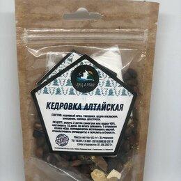 Ингредиенты для приготовления напитков - Набор Трав и Специй Кедровка Алтайская, 0