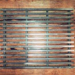 Аксессуары для грилей и мангалов - Решетка гриль , 0