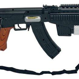 Игрушечное оружие и бластеры - Детская музыкальная винтовка арт.5422243, 0