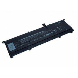 Блоки питания - Аккумулятор Dell XPS 15 9575 (8N0T7) 11.4V 6580mAh ORG 20044109, 0