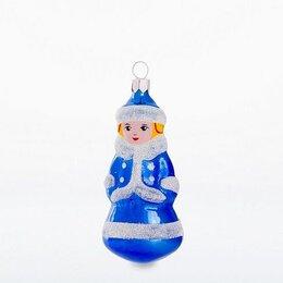 Новогодний декор и аксессуары - Снегурочка, 0