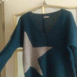 Свитеры и кардиганы - Пуловер женский, 0