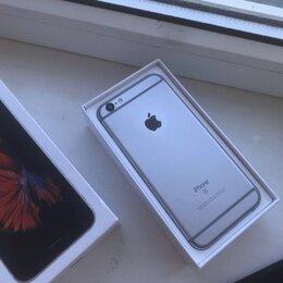 Мобильные телефоны - Iphone 6s 64gb space gray, 0