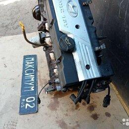 Двигатель и топливная система  - Двигатель G4EC, 0