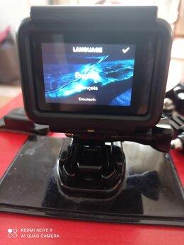 Экшн-камеры -  Аction видеокамера Gopro Hero black 5, 0