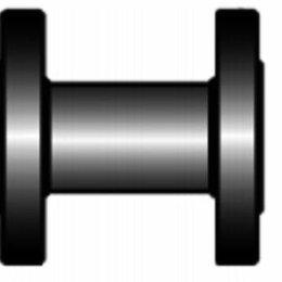Элементы систем отопления - Комплект арматуры № 2 к Питерфлоу dy 80 (фланц.), 0
