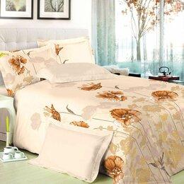 Постельное белье - Комплект постельного белья перкаль 2 спальный, 0