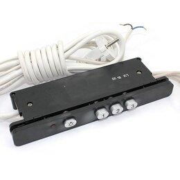 Вытяжки - Блок переключателей БПК-4М 02, 0