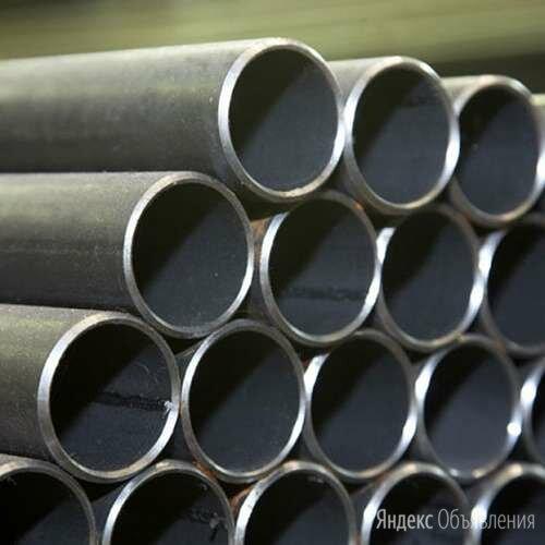 Трубы водогазопроводные ВГП 2 ГОСТ 3262 - 75 по цене 109475₽ - Металлопрокат, фото 0