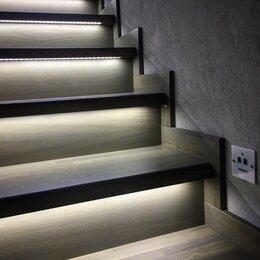 Интерьерная подсветка - Комплект, Автоматическая подсветка лестниц, Умный свет, 0