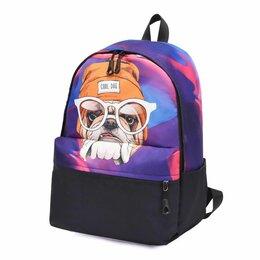 Рюкзаки, ранцы, сумки - Рюкзаки школьные, 0