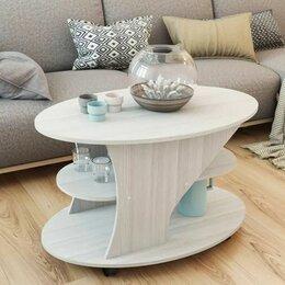 Столы и столики - Стол журнальный Статус-1, 0