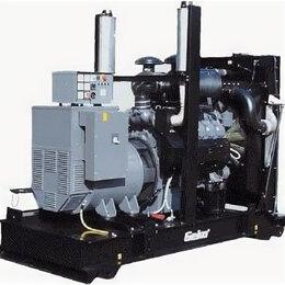 Электрогенераторы и станции - Электростанция дизельная с жидкостным охлаждением GEKO 430000 ED-S/DEDA откры..., 0