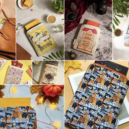 Дизайн, изготовление и реставрация товаров - Ищем исполнителя для пошива чехлов для планшетов, 0
