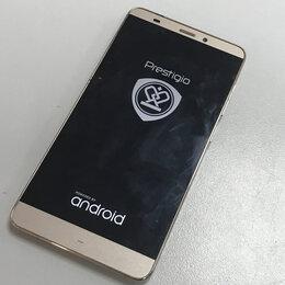 Мобильные телефоны - Prestigio Grace S5 LTE, 0