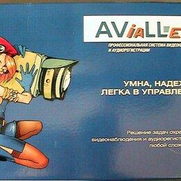 Видеозахват - Плата видеозахвата AviaLLe TW-08х08-Е, 0