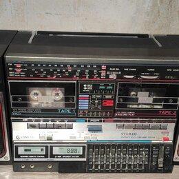 Музыкальные центры,  магнитофоны, магнитолы - Магнитофон Long Tai, 0