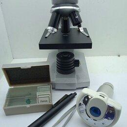 Микроскопы - Сп15,id-40958,Циф. микроскоп MicroLife ML-12-1.3, 0
