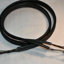 Кабели и разъемы - Кабель акустический Linn K400 один кусок 2 метра, 0
