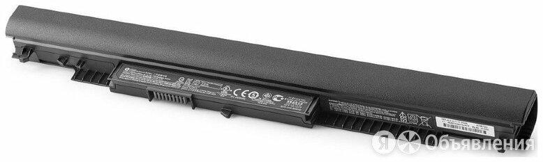 Аккумулятор для ноутбука HP 15-ay597ur 14.8V, 2620 mah по цене 2990₽ - Блоки питания, фото 0