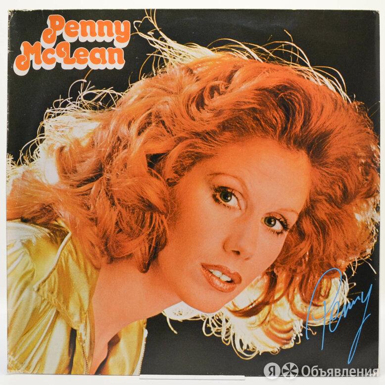 Penny McLean — Penny, 1977 по цене 990₽ - Музыкальные CD и аудиокассеты, фото 0