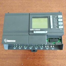 Системы Умный дом - Реле программируемое (Программируемый логический контроллер) ARRAY  SR-22 MRDC, 0