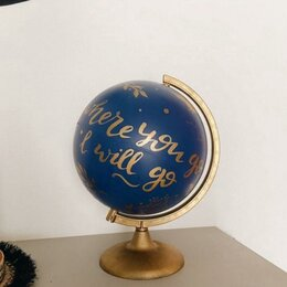 Глобусы - Глобус декоративный, 0