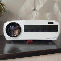 Проекторы - Новый проектор Wzatco C3, 0