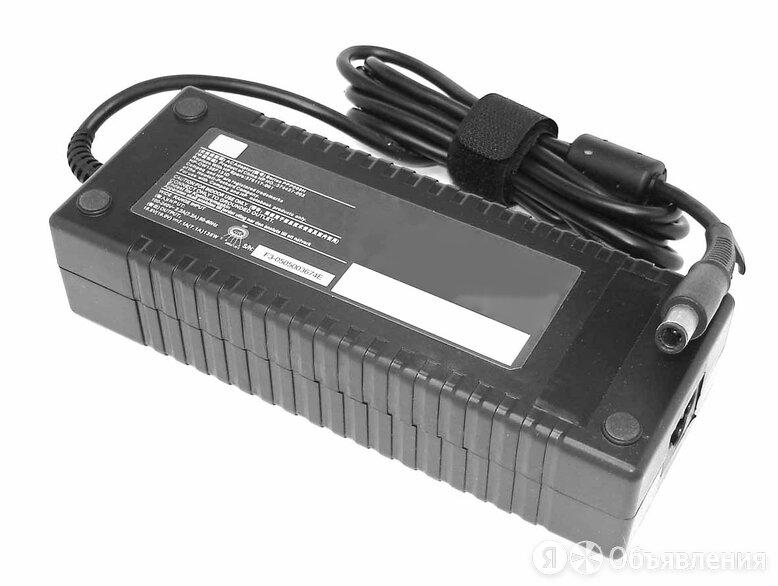 Блок питания для HP 19V 7.1A 135W 7.4*5.0 по цене 1790₽ - Блоки питания, фото 0
